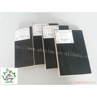 Brown Film Faced Plywood Manufactures