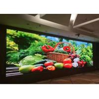 China RGB P5 Indoor Full Color Led Display High Definition 1000 Nits 2 Years Warranty on sale