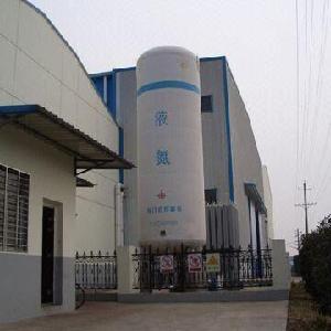 Storage Tank - 3 Manufactures