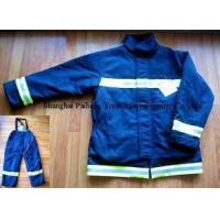Nomex Fire Fighting Suit/Fire Combating Suit Manufactures