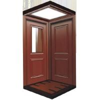 400KG MRL Personal Home Elevators Small Size Center And Side Opening Type Available Manufactures