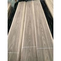 China American Walnut Natural Wood Veneer Crown Cut for Office Furniture Wooden Doors Veneered Panel on sale