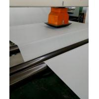 China High Output PE Stone Paper Sheet Line / Plastic Extrusion Machine Low Consumption on sale