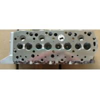 Silver Engine Cylinder Head Mitsubishi 4d56 Cylinder Head For Excavator Manufactures