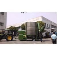 China Easy Use Portable Grain Dryer Capacity 10 - 30 Cubic Meter For Rice Drying on sale