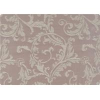 100% Cotton Jacquard Upholstery Fabric Luxury Curtain Fabric Manufactures
