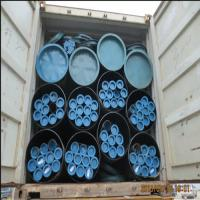ISO Large Diameter Steel Pipe , Seamless Stainless Steel Tube P20 S +RURY +GRUBOŚCIENNE Manufactures