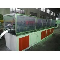 182mm Width Prefabricated House 89mm Light Steel Frame CAD Roll Forming Machine Manufactures