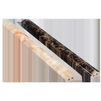 SGS classic cleaning imitation marble Door Frames for shopping malls Manufactures