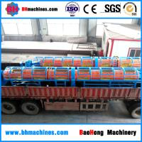 China Tubular stranding insulation copper wire cable making machine tubular type stranded steel wire rope machines on sale