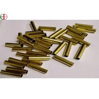 99.85% 20mm 50mm Copper Alloy Casting Air Conditioner Copper Pipe Coil EB9029 Manufactures