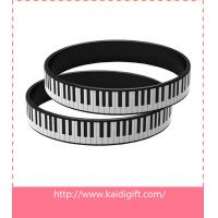 China Promotional Silicon Wristband, debossed silicon wristband customize silicon bracelet on sale