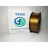 High Temp 3D Printing Filament , 1.75 Mm 3D Printer Filament For Desktop 3d Printer Manufactures
