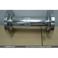Inline Static Mixers for industrial food processing Manufactures