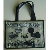 China Transparent disney handbag,Fashion handbag,shopping bag on sale