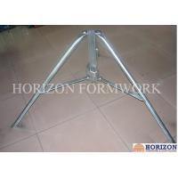 Flexible Folding Tripod To Stablize Steel Props in Slab Formwork Construction Manufactures