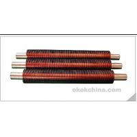 Fin Tube Heat Exchanger  for power plant waste heat boiler Aluminum Manufactures