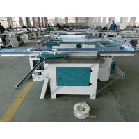 China Sliding Panel Saw Machine with scoring blade 3200mm cutting length CE quality on sale