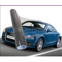 Nano Hybrid Auto Glass Protection Film Carbon Enhanced For Clear Signals / Exceptional Rejection