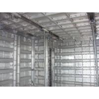 6005 6005A Aluminium Industrial Profile Anodizing Surface Treatment Manufactures