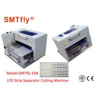Quality Multi Blades V Cut PCB Depaneling Machine Unlimited Cutting Length SMTfly-1SN for sale