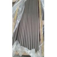 Ferritic Stainless Steel ASTM A268 Seamless Stainless Steel Tubing Cold Drawn Manufactures