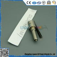 DLLA 146 P 1581 fuel injection nozzle DLLA 146P 1581 volvo fire jet spray nozzle 0 433 171 968 Manufactures