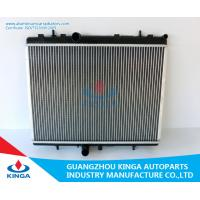 PEUGEOT 407 ' 04 MT Aluminium Car Radiators OEM 1330 J9/1330 V3 Full Aluminum Radiator Manufactures