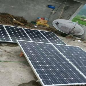 China Best battery supplier solar inverter Off Grid Generator Kenya Pure Sine Wave Inverter Solar Power System on sale