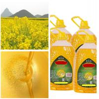 China refined rapeseed oil on sale