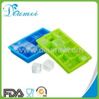 OEM Factory Wholesale 15 Cavities Silicone Mold/Ice Cream Tool Manufactures