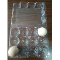 quail egg trays 30 holes egg trays blister packing factory supply PVC Manufactures