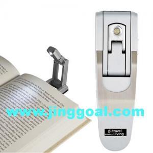 Mini Book Light (JL607) Manufactures