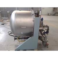 Marine Plate-Type Fresh Water Generator/Seawater Desalination with Certificate Manufactures