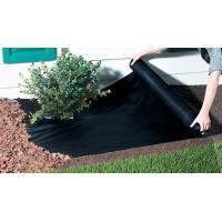Quality Anti UV Non Woven PP Ground Cover / Weed Control Fabric / Landscape Fabric for sale