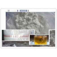 99% Purity Muscle Buidling Steroid Powder Masterone Drostanolone Enanthate Manufactures