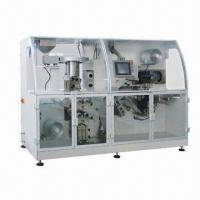 Multifunctional automatic aluminum packaging machine, 6kW total power Manufactures