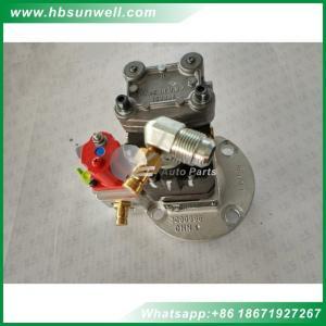 Genuine Cummins QSM ISM M11 engine spare parts fuel injection pump 3090942 3417677 Manufactures