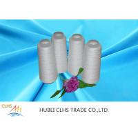 30/2 High Strength 100% Polyester Spun Yarn With Dyeing Tube