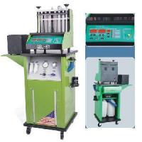 Fuel Injector Cleaner & Analyzer (GBL-6Y) Manufactures
