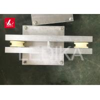Lifting System Top Truss Section / Truss Accessories For Electric Motor Or Manual Chain Hoist Manufactures