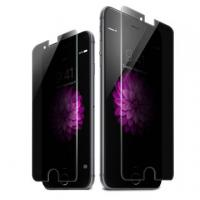 2 way Privacy tempered glass screen protector for Iphone 6 Manufactures