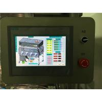 Laminar Flow Pvc Compounding Aseptic Isolator With 4 Gloves , Easy Operation Manufactures