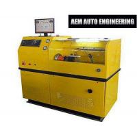 Buy cheap Common Rail Injector and Pump Test Bench for BOSCH DENSO DELPHI from wholesalers