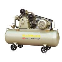 Oil Less 220v  3 hp Industrial Gold Air Compressor For Blowing Process Manufactures