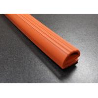 China Custom EPDM Rubber Extrusion Seal For Agricultural Equipment Industry on sale
