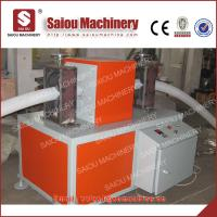 pipe perforating machine for PP PE PVC corrugated pipes Manufactures