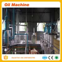 Soybean mini oil mill machinery soya bean oil equipment for sale Manufactures