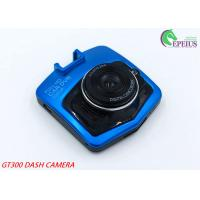 Motion Detective GT300 Mini Dash Cam Audio 720P Video For Cycle Recording Manufactures