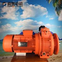 Food Device Stepless Mechanical Speed Variator With Planetary Gear Reducer Manufactures